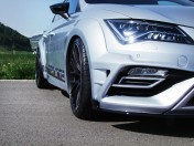 Leon 5F Cupra 300 Widebody