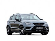 Cupra Ateca 5FP Widebody