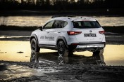 JE DESIGN Seat Ateca 5FP All Terrain