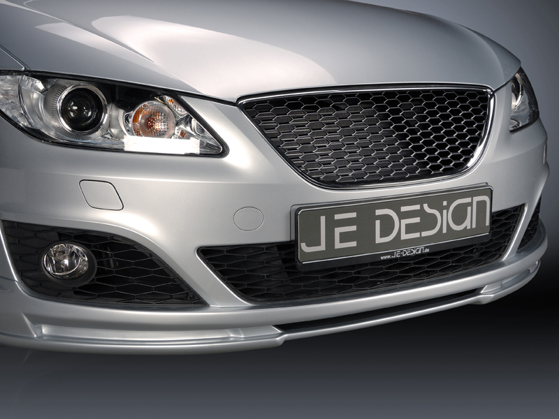 seat exeo 3r styled by je design. Black Bedroom Furniture Sets. Home Design Ideas