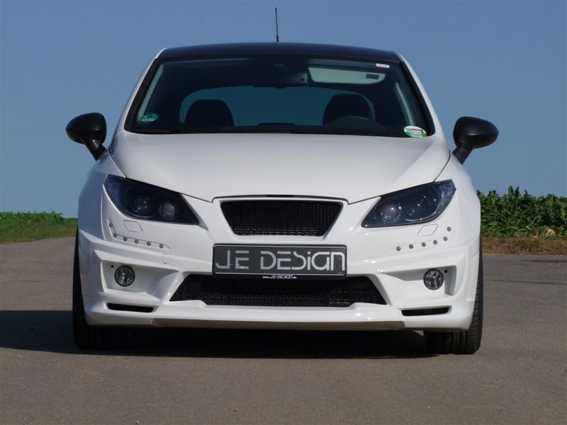 seat ibiza 6j sc styled by je design. Black Bedroom Furniture Sets. Home Design Ideas